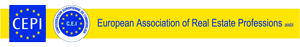 European Association of Real Estate Proffessions Logo