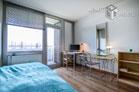 Möbliertes Apartment in Köln-Raderthal