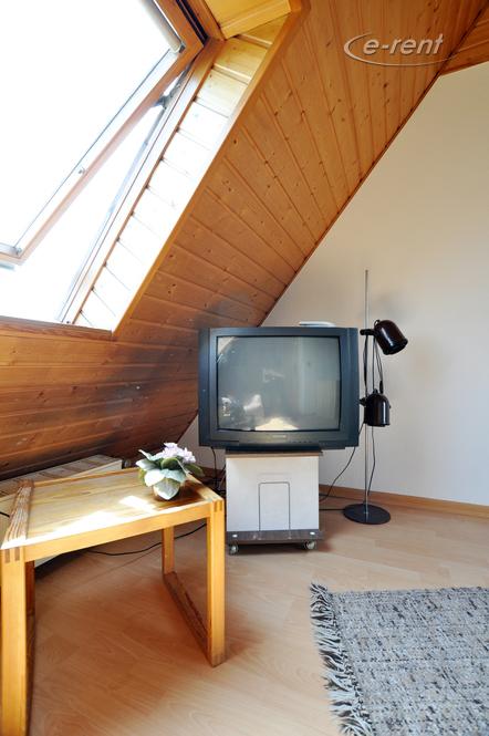Möbliertes Mini-Apartment in Köln-Altstadt-Süd beim Rheinauhafen