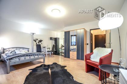 Hochwertig möbliertes City Apartment im belgischen Viertel von Köln