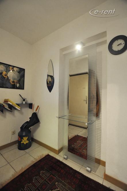 2 Zimmerwohnung in Ford-Nähe