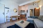 1 Zimmer Apartement in zentraler Lage