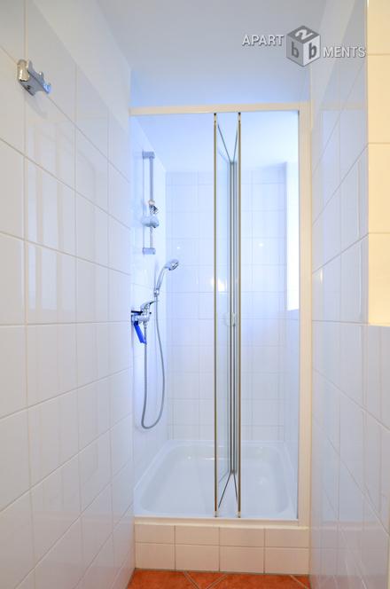 Modern möblierte Wohnung in Köln-Nippes