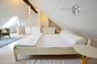 Modern möblierte Wohnung über zwei Ebenen in Hürth-Efferen