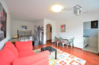 Modernly furnished and centrally located apartment in the Belgian Quarter