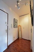 Modern möbliertes und zentral gelegene Apartment im Belgischen Viertel