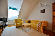 Timelessly furnished apartment in Cologne-Nippes