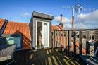 Schön möblierte Maisonettewohnung in Köln-Nippes
