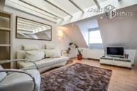 Schön möblierte Maisonette Wohnung in Köln-Nippes
