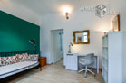 Modern furnished apartment with high ceilings in Cologne-Neustadt-Süd