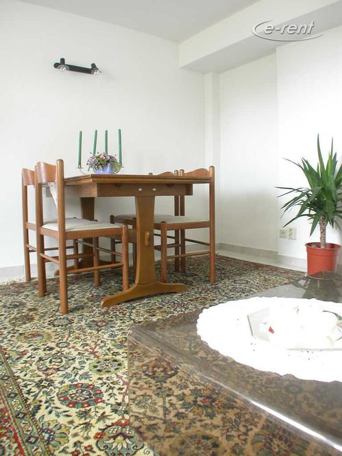 Gemütlich möblierte helle Wohnung in Lohmar