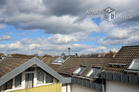 Modernly furnished maisonette apartment in Cologne-Neustadt-Süd