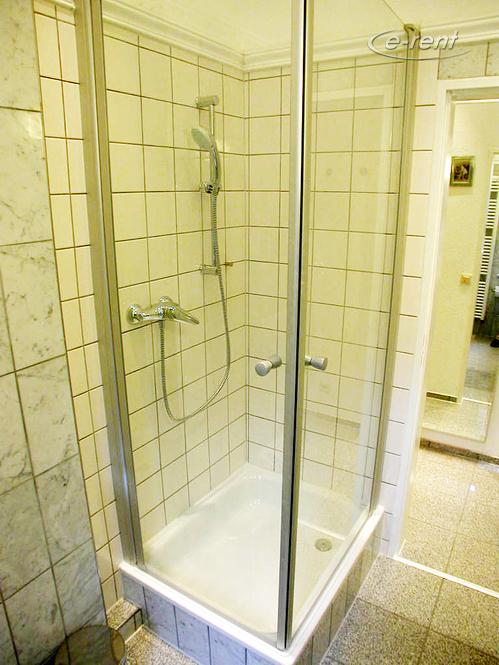 Geschmackvoll möblierte Wohnung in Köln-Neustadt-Süd