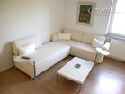 Modern möblierte und zentral gelegene Wohnung im Belgischen Viertel