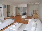 Möblierte und zentral gelegene Wohnung im Belgischen Viertel