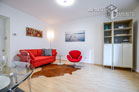 Modernly furnished apartment in Cologne-Klettenberg