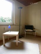 Ruhige 1 Zimmer Wohnung in guter Wohnlage