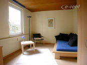 Modernly furnished and quietly located apartment in Cologne-Nippes