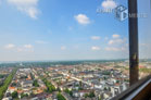 Modernly furnished spacious apartment in Cologne-Sülz near the university