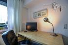 Modern möblierte und ruhige Wohnung in Pulheim