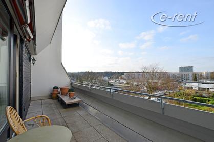 2 Zimmerwohnung im Kölner Westen