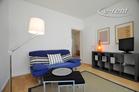 Modern und hochwertig möblierte Wohnung in Köln-Neustadt-Süd