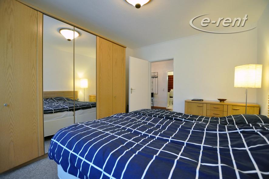 Gepflegte und möblierte Wohnung in Bayer- und Ford-Nähe in Dormagen