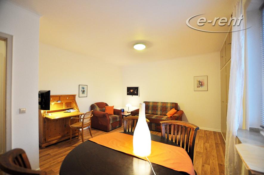 Möbliertes Apartment in Köln-Dellbrück