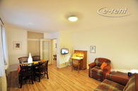 Möbliertes Nichtraucher-Apartment mit Komplettausstattung in Köln-Dellbrück