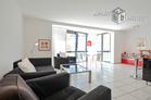 Modern möblierte 2-Zimmerwohnung der gehobene Kategorie in Köln-Neustadt-Süd