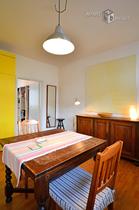 Modern möbliertes Apartment in Köln-Neustadt-Süd