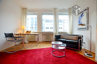 Modern furnished apartment in Cologne-Neustadt-Süd