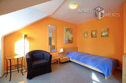 Modern möbliertes und zentral gelegenes Apartment in Köln-Altstadt-Nord