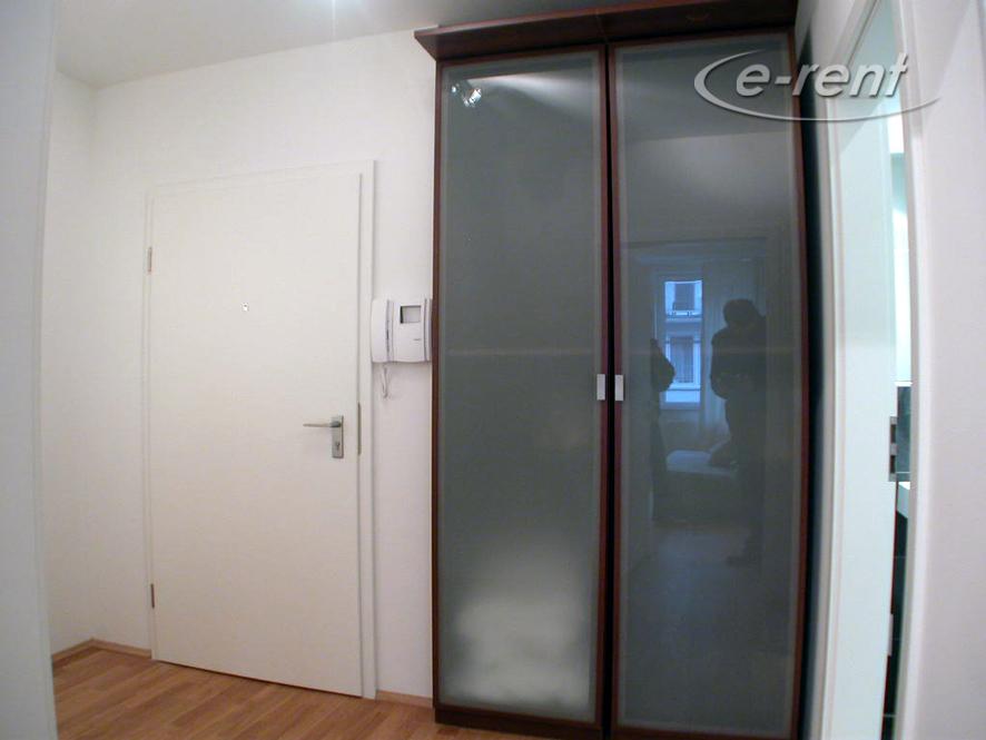 1,5 Zi-Appartment der Komfort-Klasse