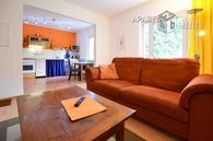 Modernly furnished apartment in Cologne-Riehl/ Niehl