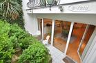 Modern möblierte und ruhige Wohnung mit kleiner Terrasse in Köln-Hahnwald