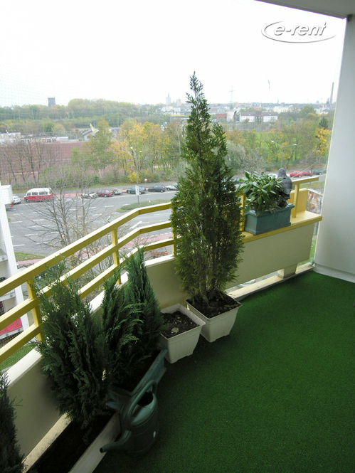 Modernly furnished apartment with balcony in Cologne-Zollstock