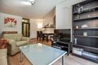 Modern möblierte und sehr ruhig gelegene Wohnung in Monheim-Baumberg