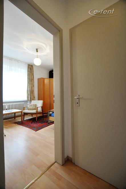 Modern möbliertes und ruhiges Apartment in Köln-Heimersdorf