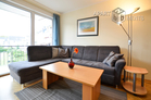 Quiet apartment in Cologne-Raderberg close to a park