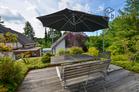 Hochwertig möbliertes und freistehendes Gästehaus in Bergisch Gladbach