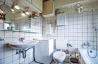 Timelessly furnished and quietly situated maisonette apartment in Cologne-Nippes