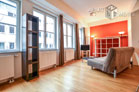 Modern möbliertes und zentral gelegenes Apartment in Köln-Altstadt-Süd