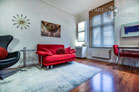 Hochwertig möbliertes 2-Zimmer-Apartment in zentraler Lage in Köln-Neustadt-Nord
