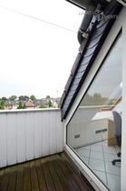 Modern möbliertes Großraumapartment in Köln-Urbach