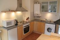 Möblierte Wohnung in attraktiver Wohnlage in Köln-Neustadt-Nord