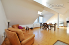 Modernly furnished and spacious apartment in Cologne-Neuehrenfeld