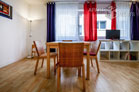 Modernly furnished and quiet apartment in Cologne-Altstadt-Nord