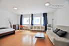 Modernly furnished apartment with balcony in Cologne-Altstadt-Nord