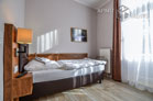 Funktionell möbliertes und gepflegtes Zimmer in Köln-Brück